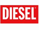 Секонд опт бренда Diesel
