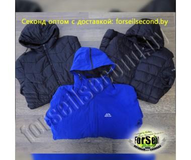 85341 Куртки зимние взрослые