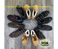 89123 Обувь мужская зимняя