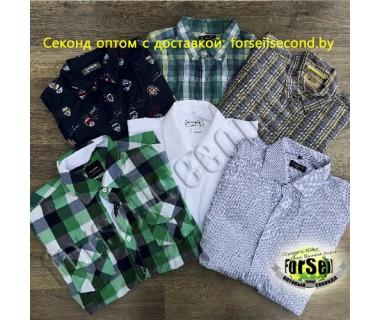 82231 Рубашки мужские Экстра